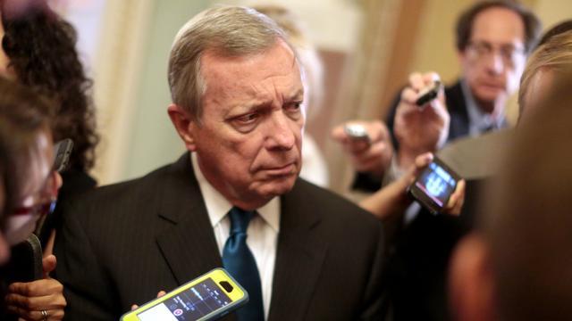 Senate Democrats reject initial DACA offer