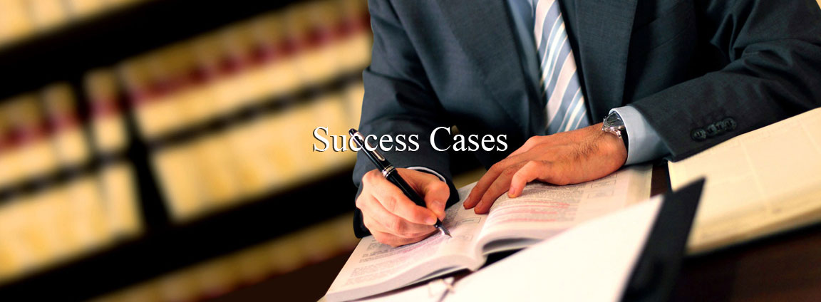 herrera law firm success cases