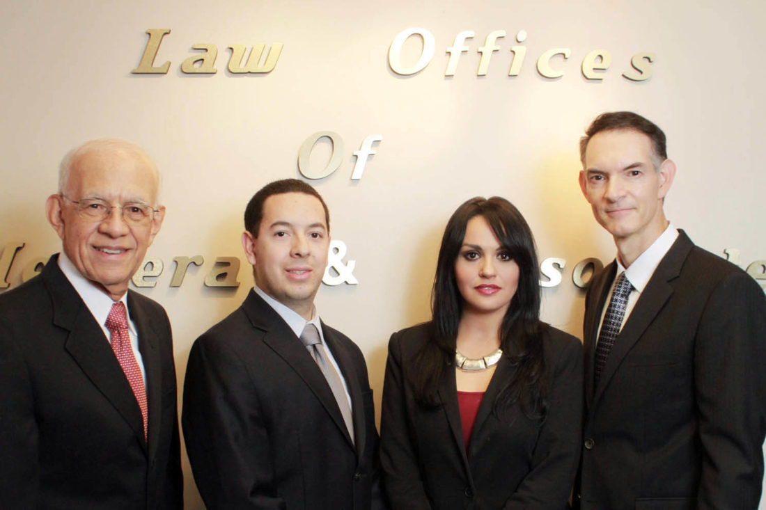 houston immigration attorney